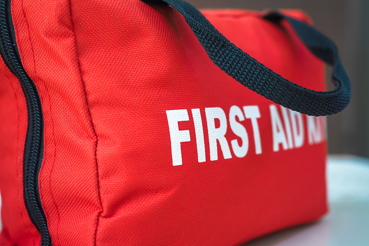 First-Aid Kits: An Often Overlooked Necessity