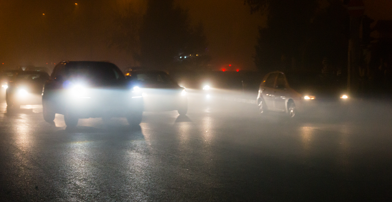 Six Tips to Achieve Proper Vehicle Headlight Maintenance