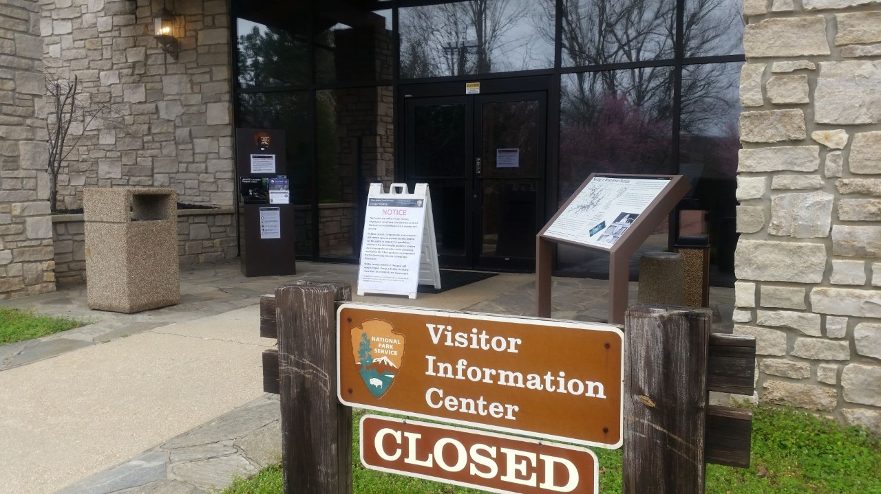 National Park Closures And Coronavirus: What To Know Before Heading Out