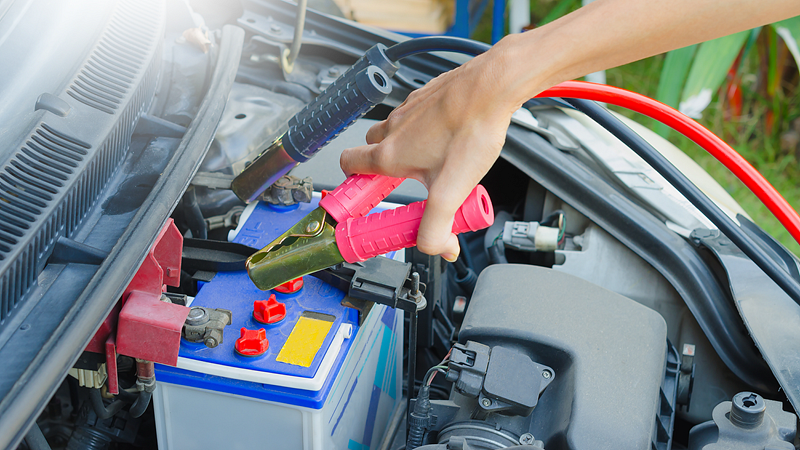 Warm Weather Tips To Help Prevent Battery Failure