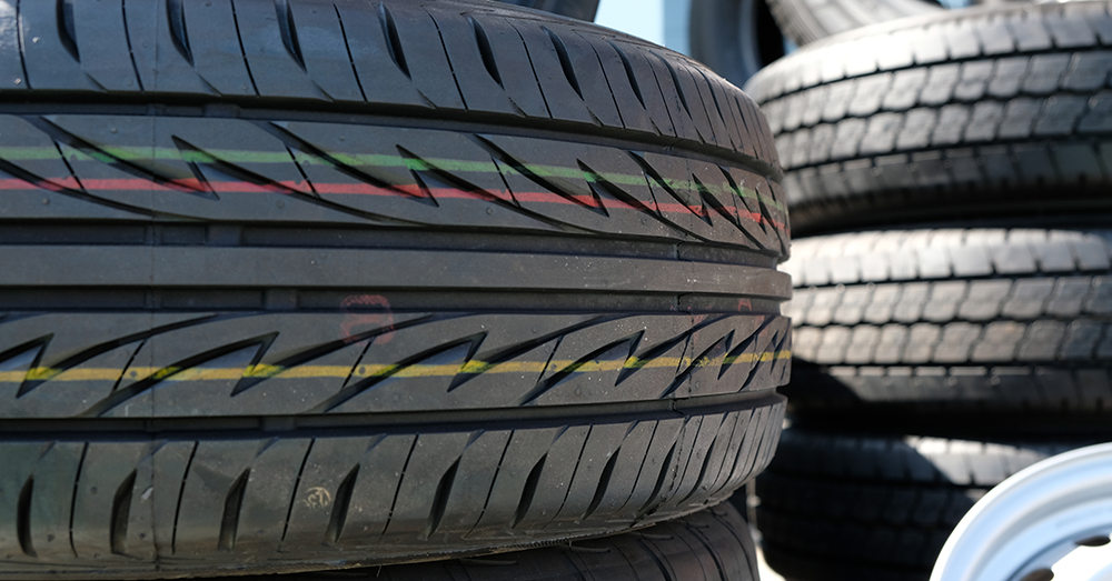 Article How to Avoid Troubles With Tread