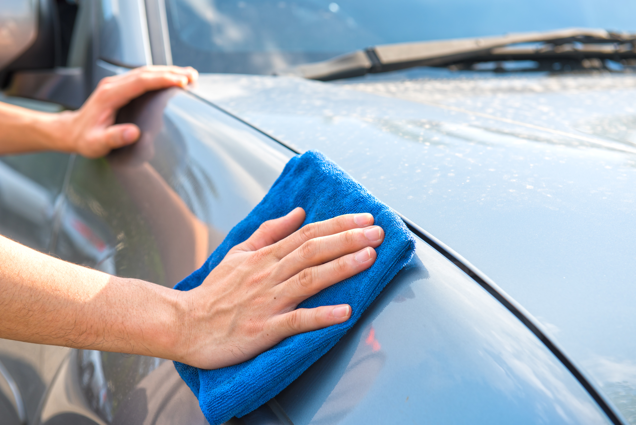 Eight Tips for Wet Weather Car Care