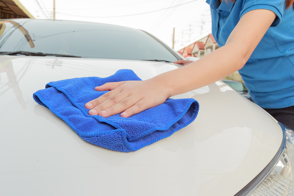 Tips For Cleaning Your Microfiber Towels