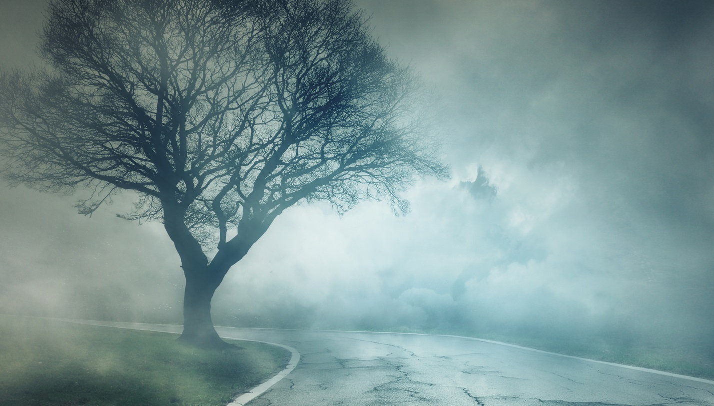 15 Scariest Driving Destinations