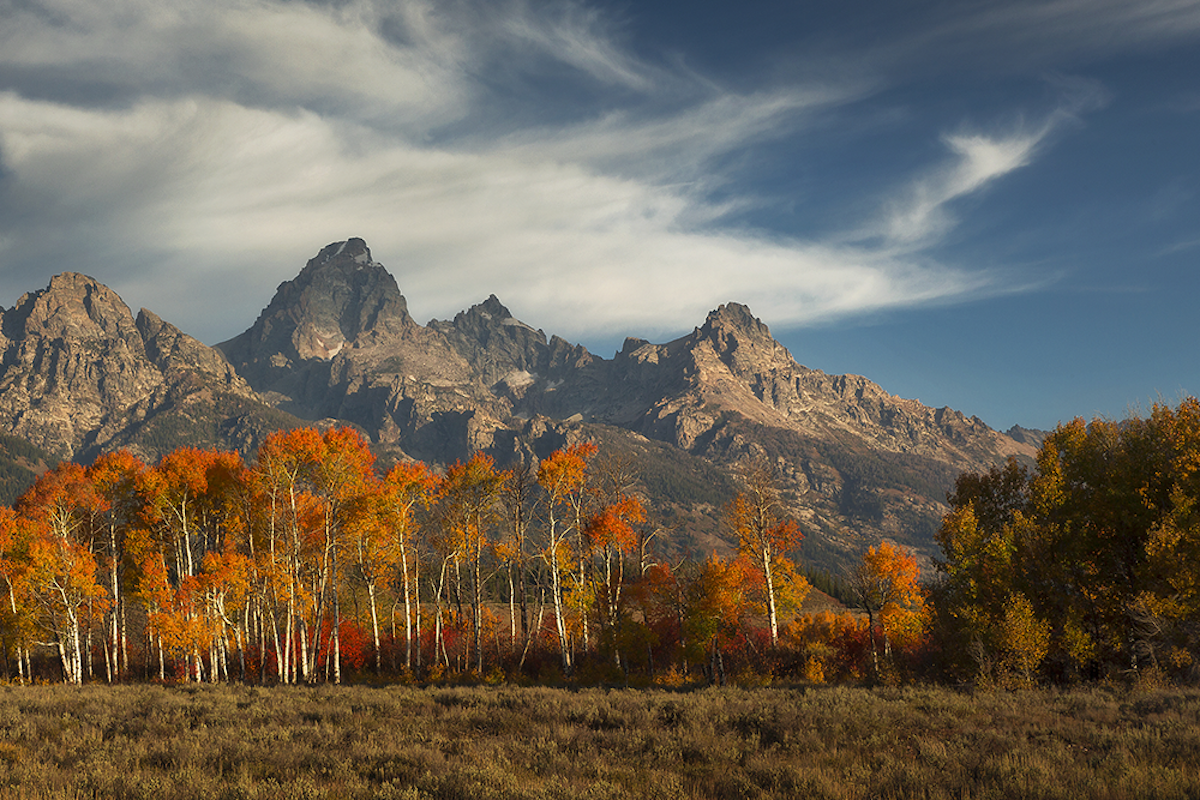 A Colorful Reason To Plan A National Parks Adventure