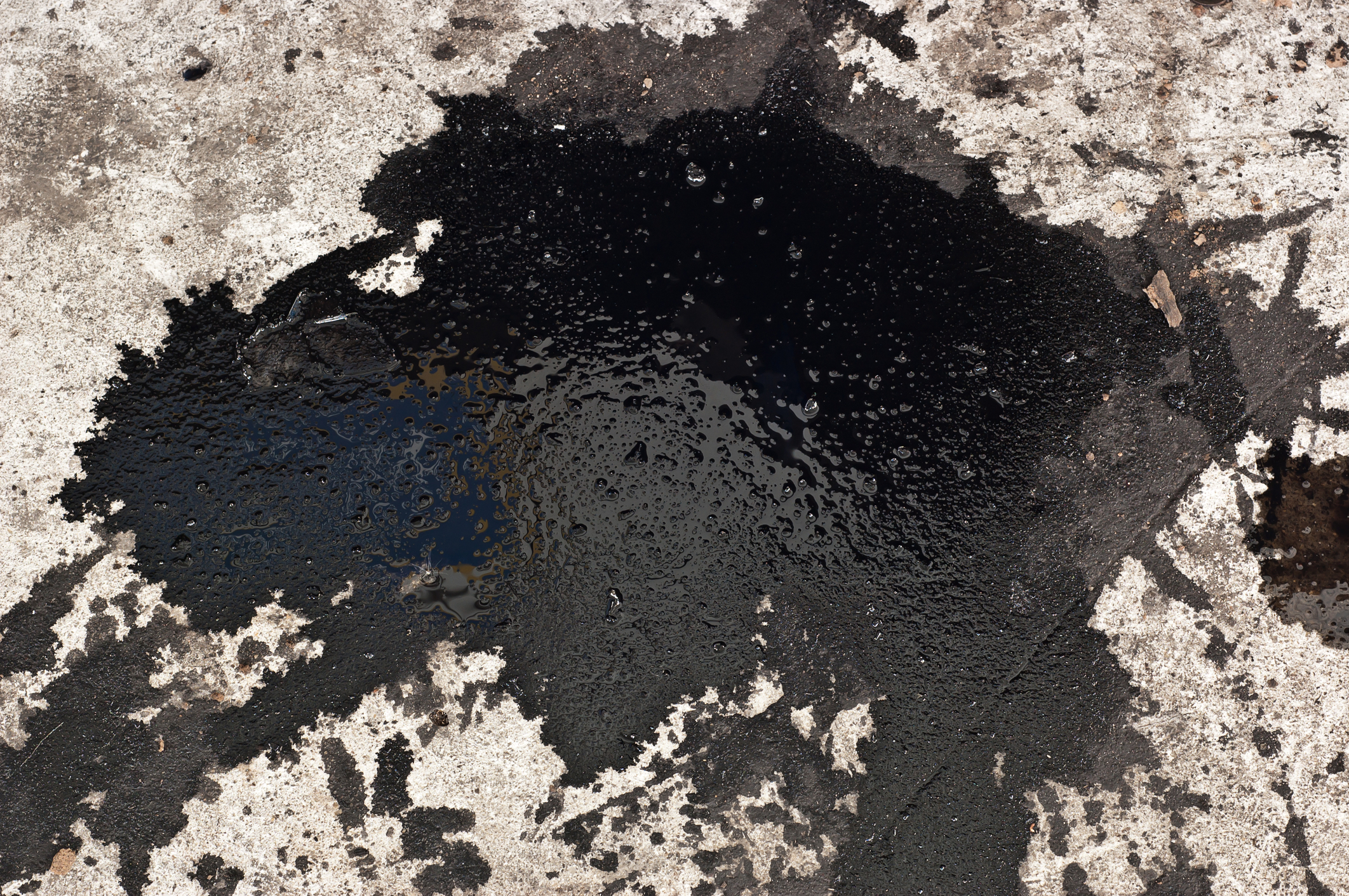 What Common Fluid Leaks Say About Vehicle Health