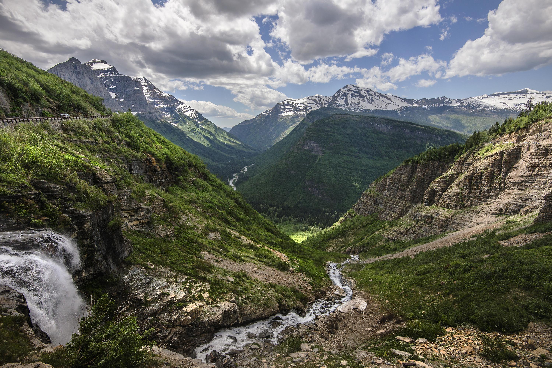Celebrate the National Park Service's Centennial Birthday