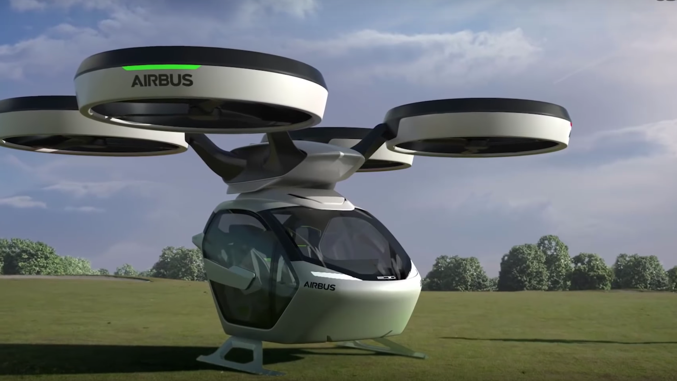 Flying Car Concept Gets Boost in Germany