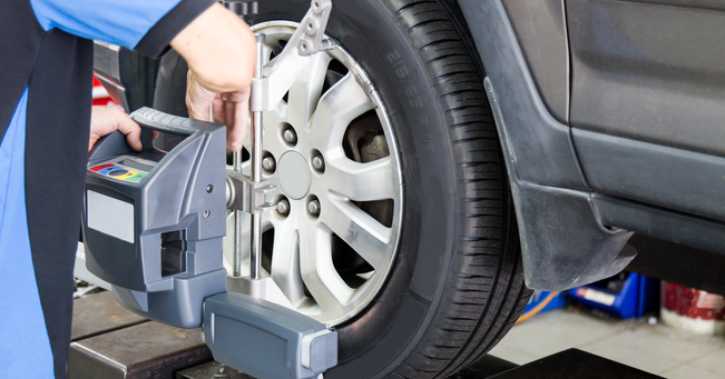 Avoid Costly Repairs With Wheel Alignment