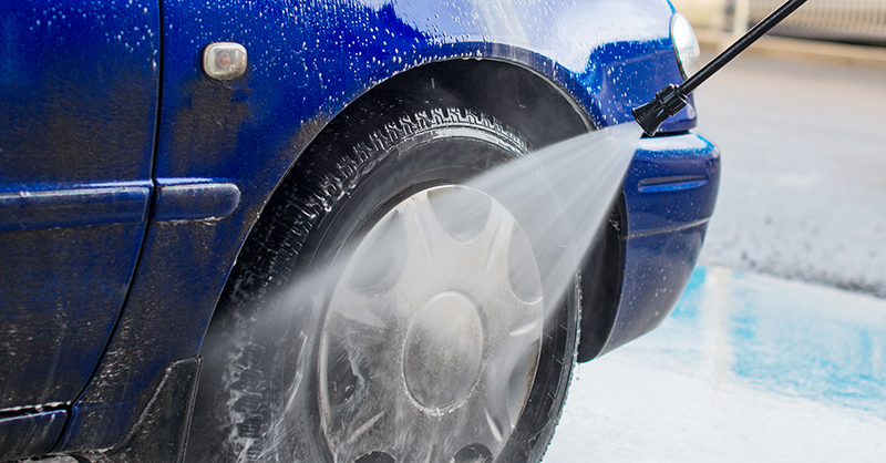 Get Clean Wheels All Winter Long