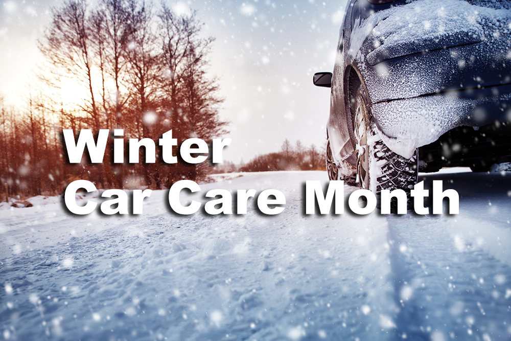 Ca-Ca-Cold Season Tips Help Keep Drivers From Getting Frosted
