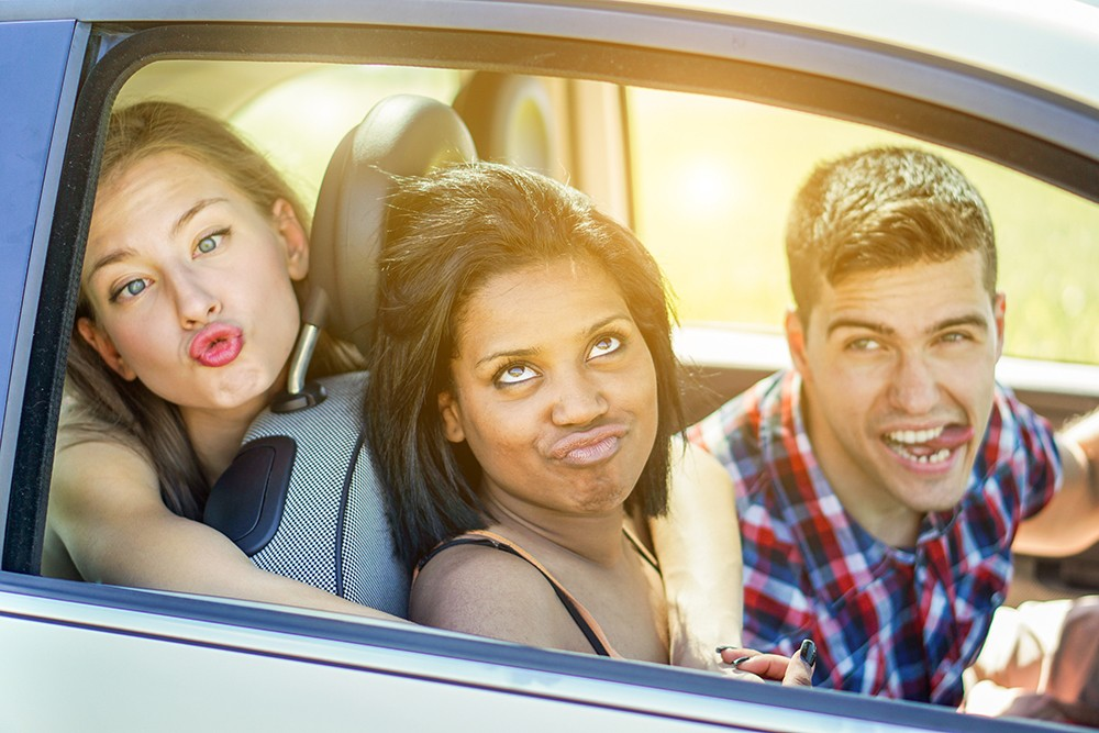 Life-Saving Summer Tips For Your Teen Drivers