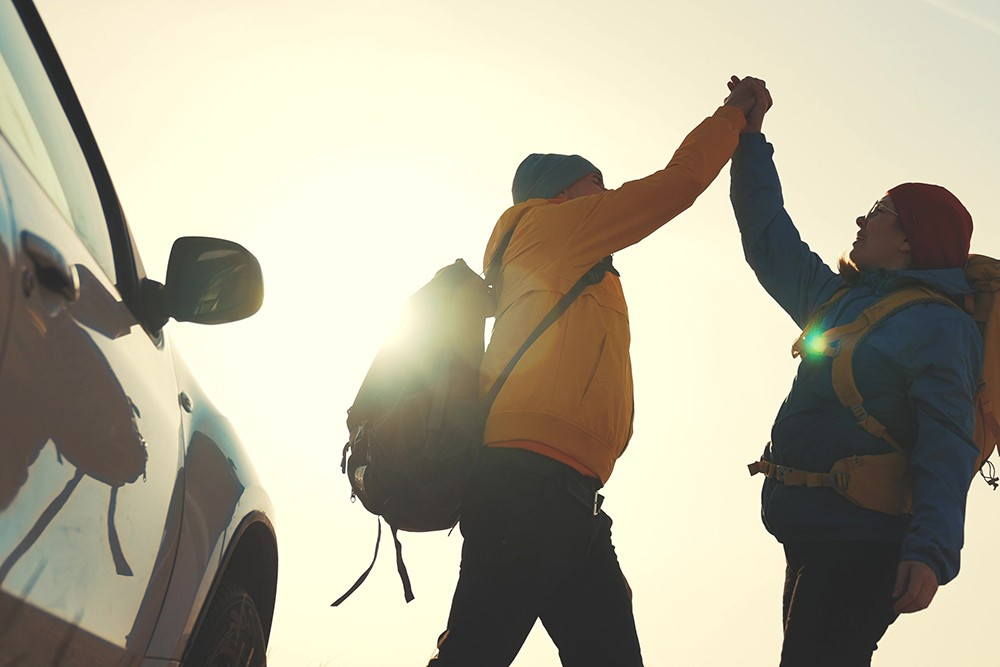 Prepare Your Vehicle For End-of-Summer Fun In the Outdoors