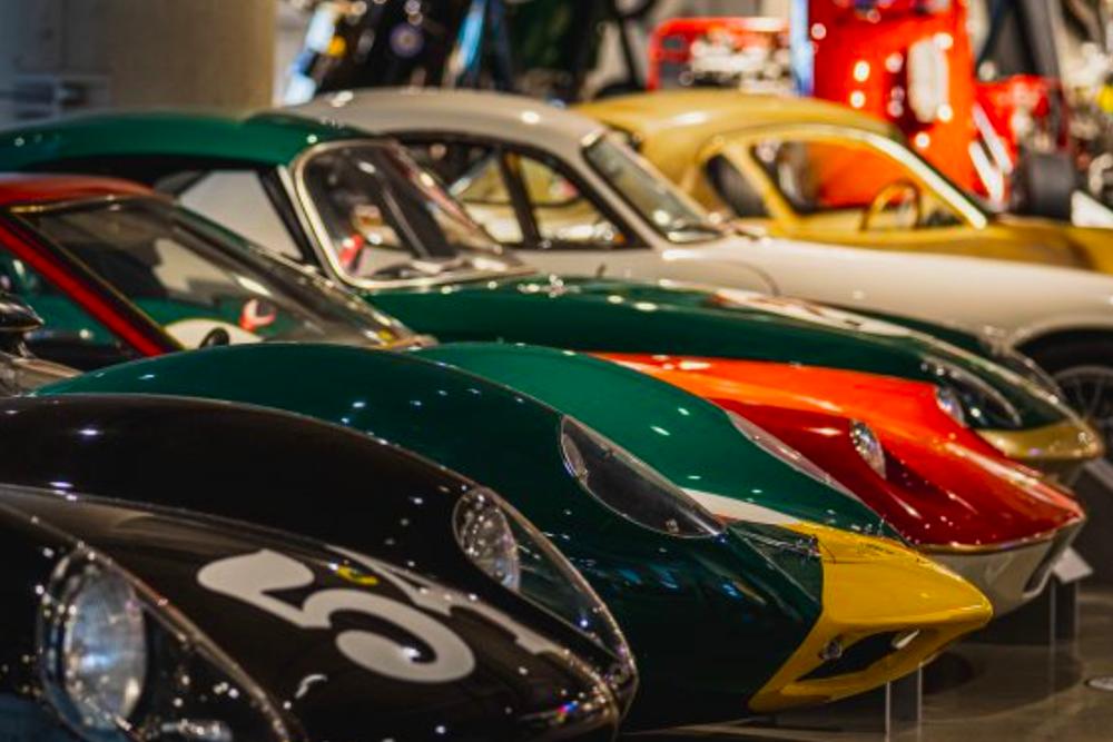 Auto Museums: Take A Fun Detour Into History