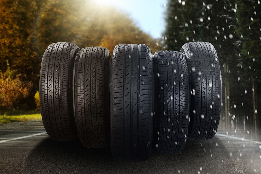 10 Safety, Money-saving Tips for Tire Changeover Season