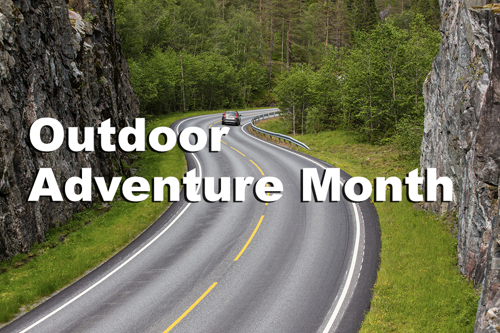 Fuel Saving Tips For Your Next Adventure