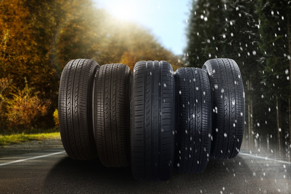 How To Choose The Right Tire For All Your Summer Excursions
