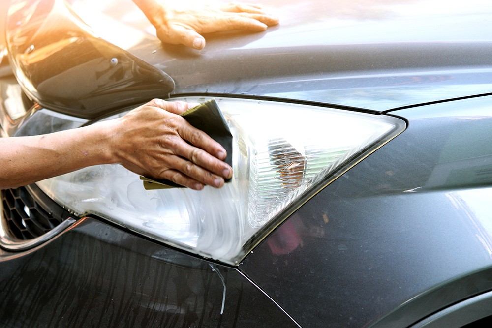 Let Your Car's Light Bulbs Shine with a Replacement Plan
