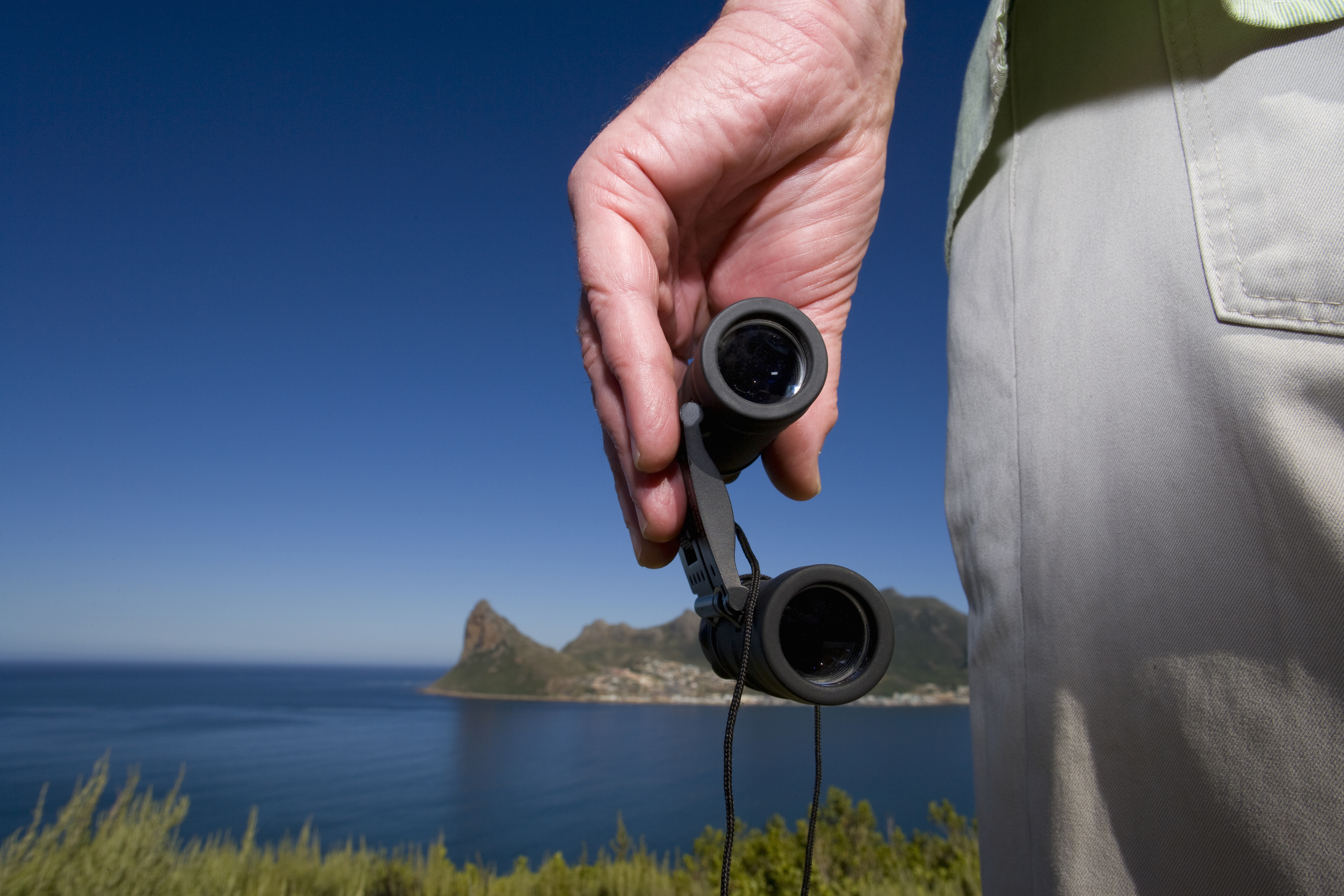 Focus On Roadside With Latest Lenses