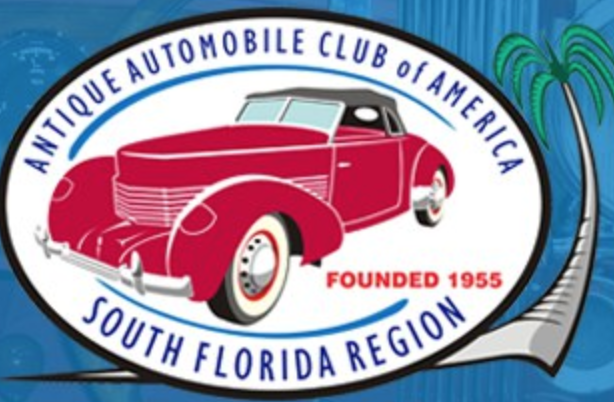 AACA South Florida Region's Art Deco Weekend Classic Car Fest